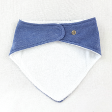 Made In Caithness Bib (Blue)