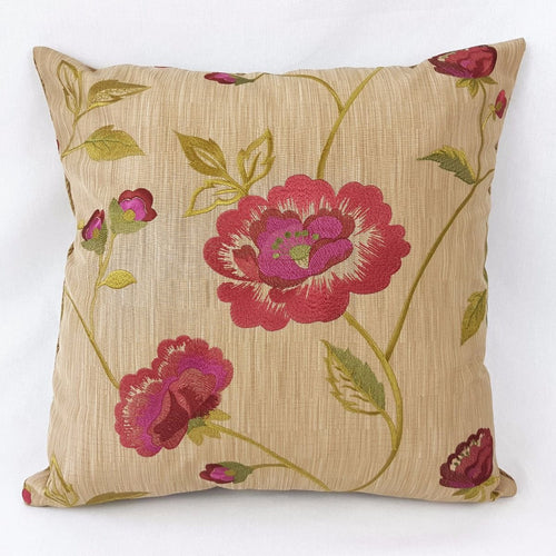 Dalia Berry Cushion