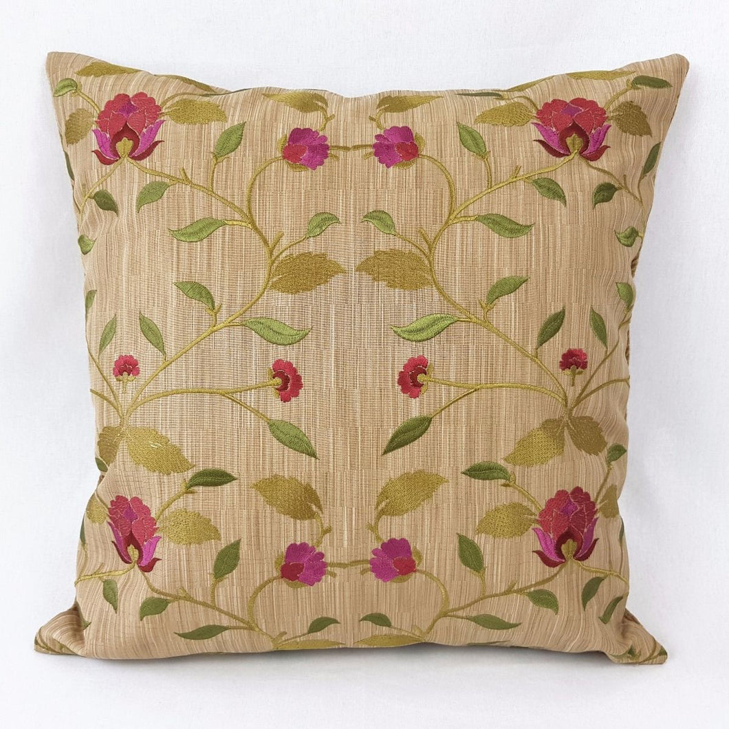 Malena Berry Cushion
