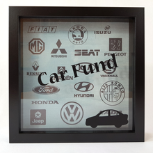 Car Fund - Money Box (Ford, Seat, Peugeot etc)