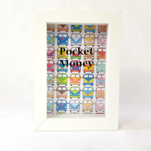 Pocket Money - Money Box (Camper Vans)