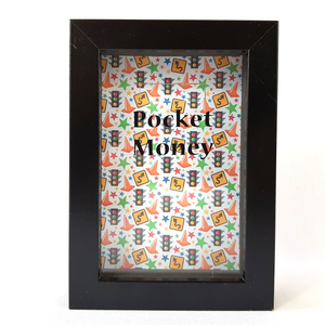 Pocket Money - Money Box (Traffic Lights)