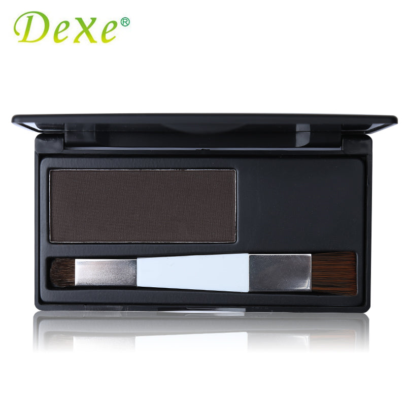 Dark Brown Color Dexe Hair Coloring Products Cover Gray Root Cover ...