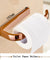 Rose Gold Solid Brass Towel Rack Bath Toilet Paper Holder Toothbrush Holder Bathroom Accessories