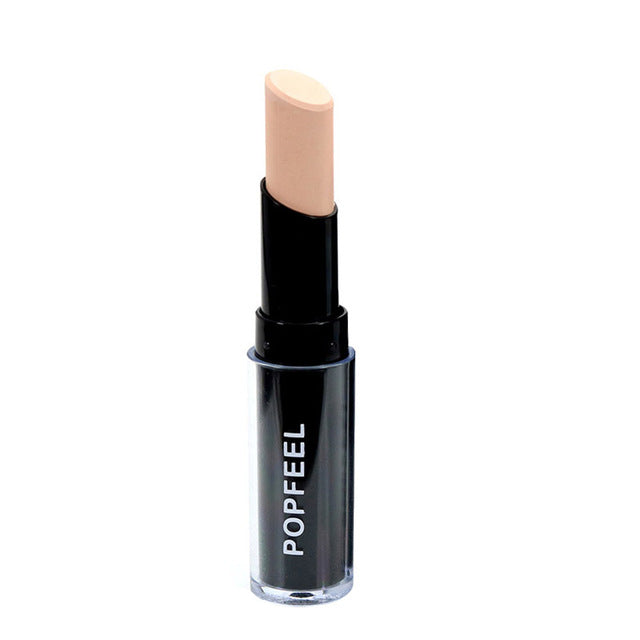Women Daily Facial Makeup Dark Eye Circle Hide Blemish Face Care Blemish Creamy Concealer Stick
