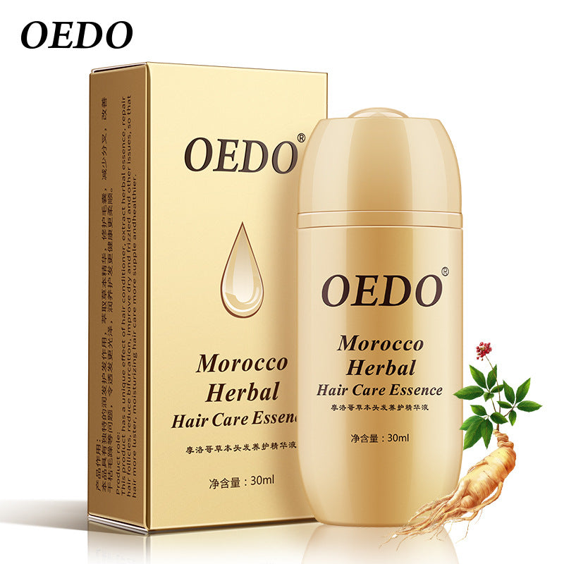 Morocco Argan Oil Scalp For Frizzy Dry Hair Keratin Repair Treatment Hair Oil Care Keratin Hair Split Ends Conditioner