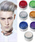 Unisex DIY Hair Color Wax Mud Dye Cream Temporary Modeling 7 Colors Available For Women Men Cool Makeup Tool  H7JP
