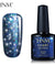 HNM 10ML Starry Bling Nail Polish Varnish Semi Permanent Lacquer Gelpolish 30 Colors Starry Bling Stamping DIY Nail Art