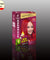 New Fashion Color Hair Dye Cream Rose Red Color Natural Permanent Amino Acid Plant Hair Dye Cream 30ml*2