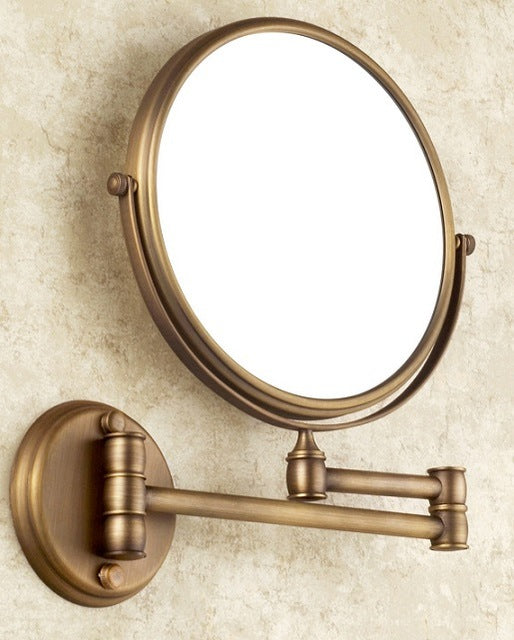 Bathroom Accessories Antique Brass Collection, Towel Ring, Paper Holder, Toilet Brush, Coat Hook, Bath Rack, Soap Dish, Faucet