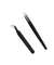 1pcs  Profession  Volume Eyelash Extension High Quality Fan Lash Tweezers Eyelashes Tools Makeup Accessories