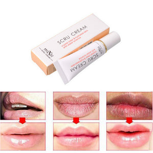 Repair Lip Plumper Dead Gel Propolis Lip Skin Exfoliating Moisturizer of Full Lip Nursing Scrubs lip cares