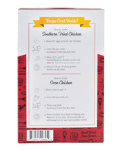 Southern Culture Foods Spicy Fried Chicken Mix