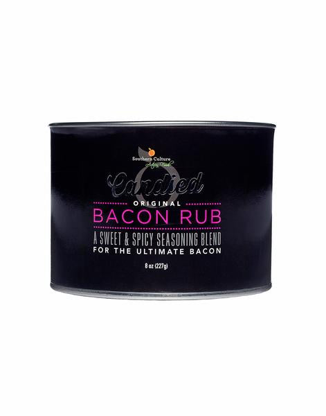 Original Bacon Rub