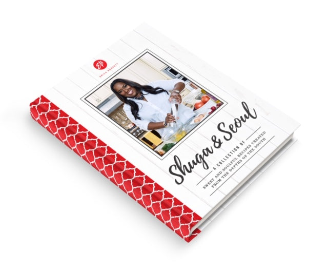 Shuga and Seoul Cookbook