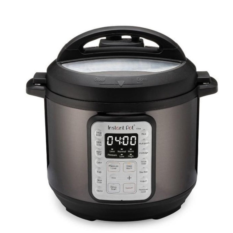 9 in 1 - 6 Quart Stainless Steel Instant Pot