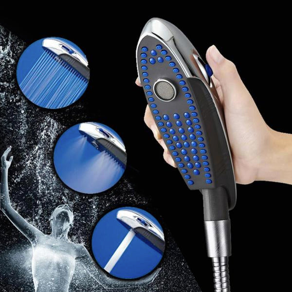 Bionic Technology Multifunction Shower Head