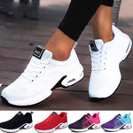 Women's Sneakers Breathable Casual Shoes