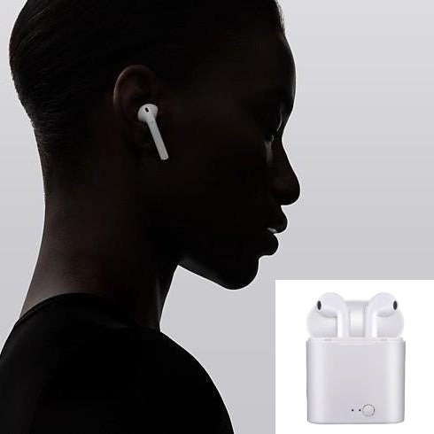 Bluetooth AirPhone Earbuds