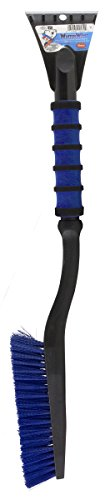 "Hopkins 532 Mallory 26"" Snow Brush with Foam Grip (Colors may vary)"
