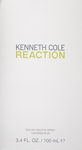 Kenneth Cole Reaction, 3.4 Fl oz