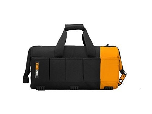 "ToughBuilt - 20"" Massive Mouth Tool Bag 