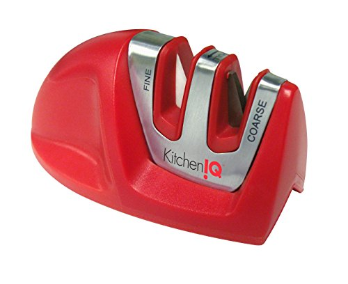 Kitchen Edge Grip 2 Stage Knife Sharpener