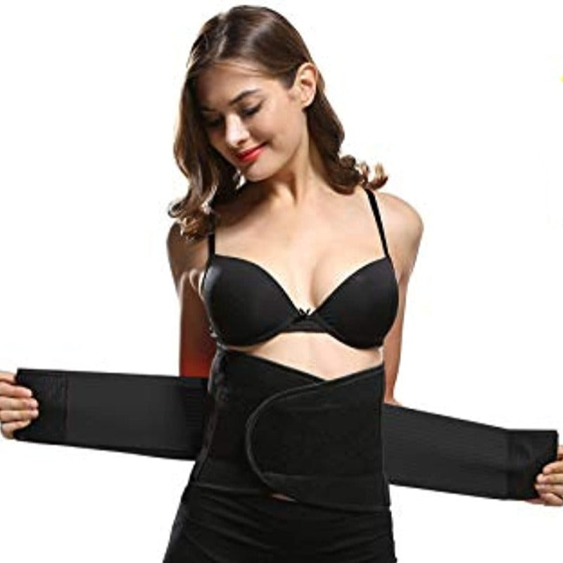 Weight Loss Waist Training Belt