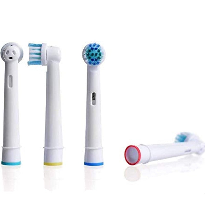 20 Pack Electric Toothbrush Replacement Heads