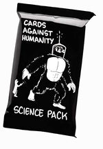 "Cards Against Humanity ""Science"" Expansion Pack"