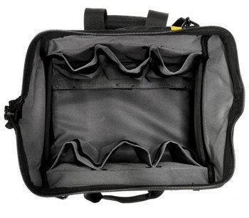 "ToughBuilt - 12"" Massive Mouth Tool Bag 