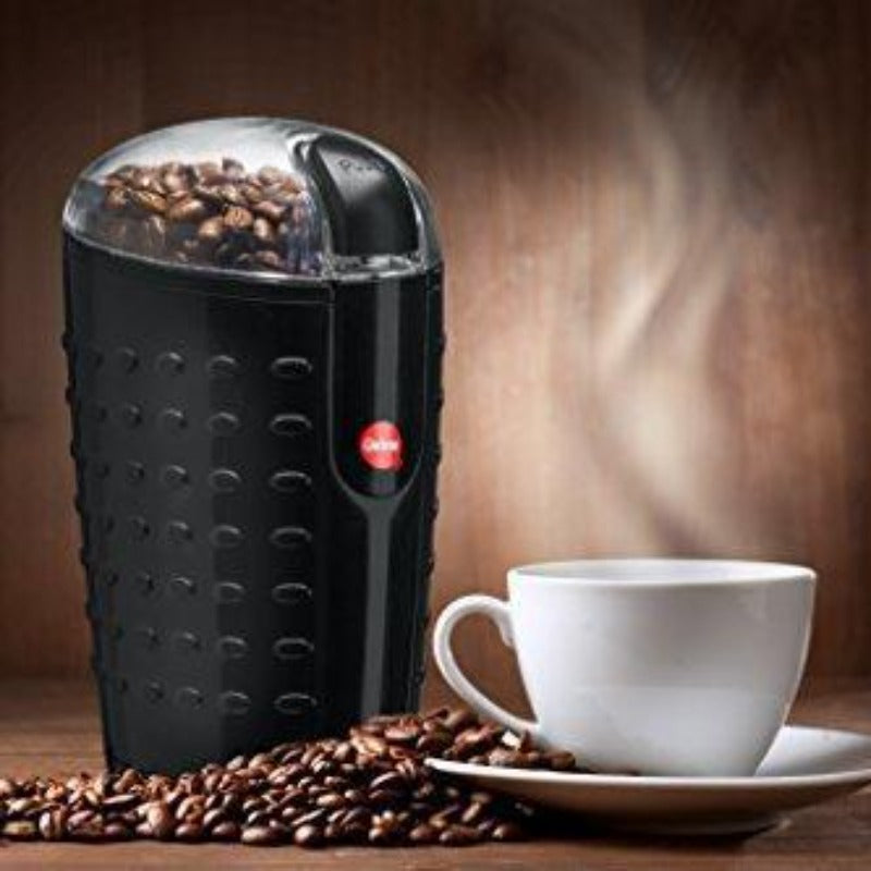 One-Touch Electric Stainless Steel Bladed Coffee & Kitchen Grinder