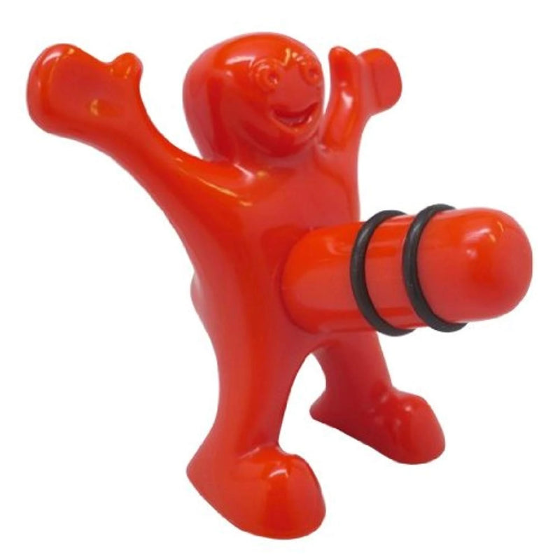 Sir Perky Novelty Bottle Stopper