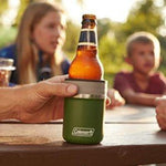 Lounger Stainless Steel Beer Can / Bottle Insulator