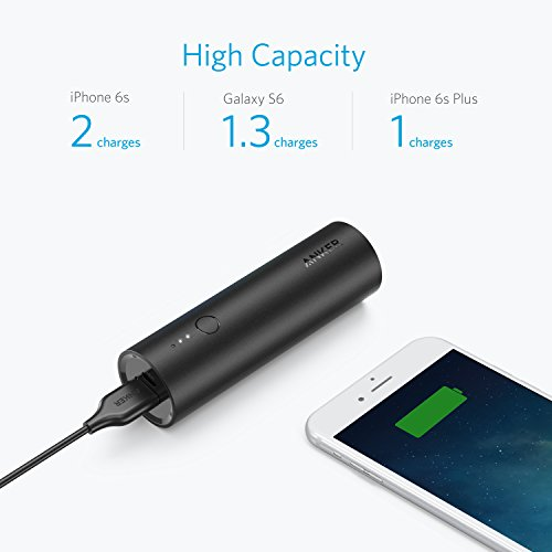 Anker PowerCore 5000 External Battery Pack