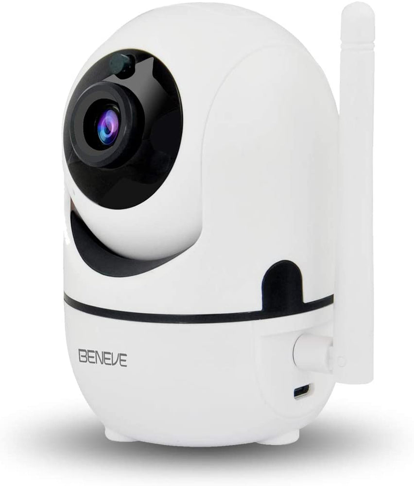 Wireless Two-Way Audio Security Camera
