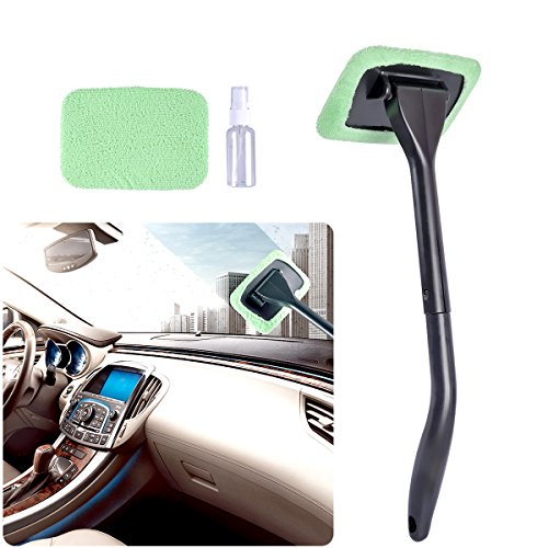 AutoEC Auto Glass Cleaner Wiper