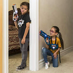 Interactive Infrared Laser Tag Gun and Vest Set
