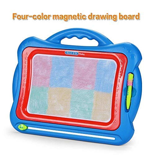 Magnetic Erasable Drawing Board