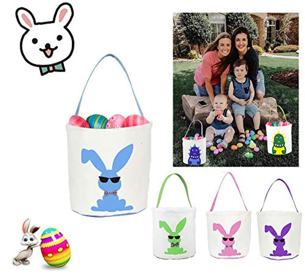 Easter Basket - Bucket - Tote Gift