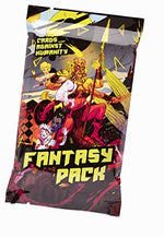 "Cards Against Humanity ""Fantasy"" Expansion Pack"