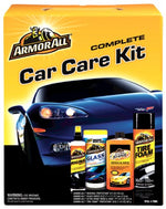 Armor All Complete Car Care Kit (1 count) (4 Items Included)