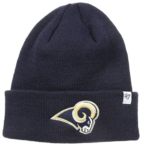NFL '47 Raised Cuff Knit Beanie