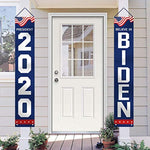 2 Pack Biden 2020 Outdoor Election Banners