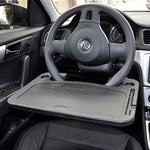 Portable Car Steering Wheel Desk