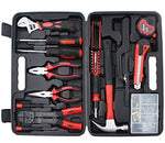 160 Piece General Household Tool Kit With Toolbox