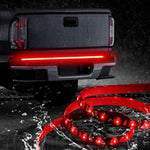 Multi-Function Truck Tailgate 72 LED Light Bar