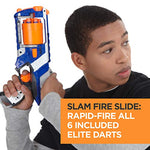N-Strike Elite Strongarm Blaster