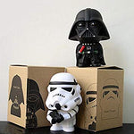 "4.3"" Star Wars Figure Bobble-Head"