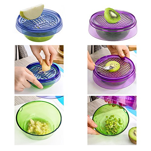 Creative Multi-Function Kitchen Gadget